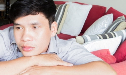 Advice and Support for Men Coping with Infertility