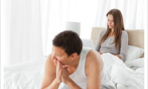 Getting Help for Erectile Dysfunction