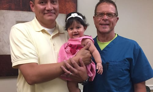 Patient Success Story: Two Vasectomies and a Vasectomy Reversal